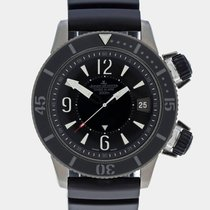 Jaeger-LeCoultre Master Compressor Navy Seal / Limited Edition...