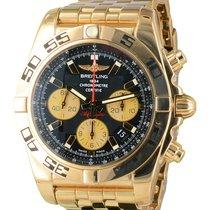 Breitling Chronomat R