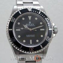 Rolex Submariner Prix Neuf