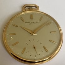 Πατέκ Φιλίπ (Patek Philippe) pocket watch
