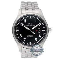 IWC Pilot's Watch Mark XVII IW3265-04
