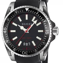 Gucci Dive Men's Watch YA136303
