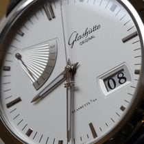 Glashütte Original Senator Power Reserve Display