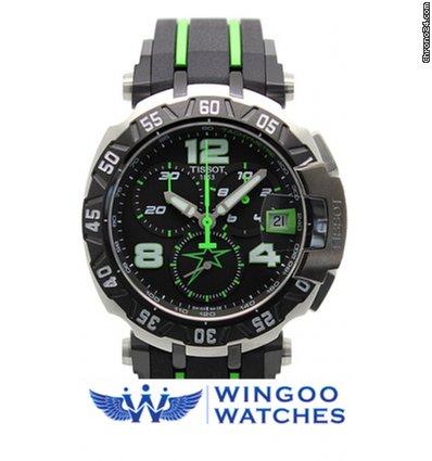 89cdb4d77e1 Comprar relógio Tissot T-Race