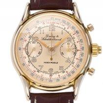 Dubey & Schaldenbrand Index Mobile Chronograph Rattrapante...
