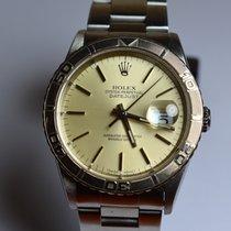 Rolex Datejust Turn-O-Graph 16264 2004 rabljen