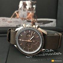 Omega Speedmaster  Apollo 11 45th NEW  Box&Documens