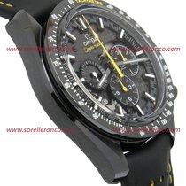 Omega Speedmaster Professional Moonwatch 311.92.44.30.01.001 OMEGA APOLLO 8 Speedmaster Dark new
