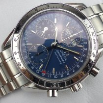 Omega 35238000 Acciaio Speedmaster Day Date 39mm
