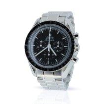 Omega 3570.50.00 Zeljezo 2014 Speedmaster Professional Moonwatch 42mm rabljen