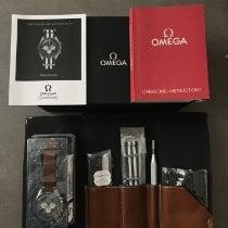 Omega 311.32.42.30.01.001 Steel 2017 Speedmaster Professional Moonwatch 42mm new United Kingdom