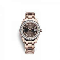 Rolex Pearlmaster 812850010 new