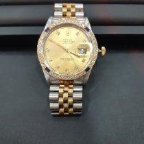 Rolex Bubble Back Gold/Steel 36mm Gold No numerals Singapore, Singapore