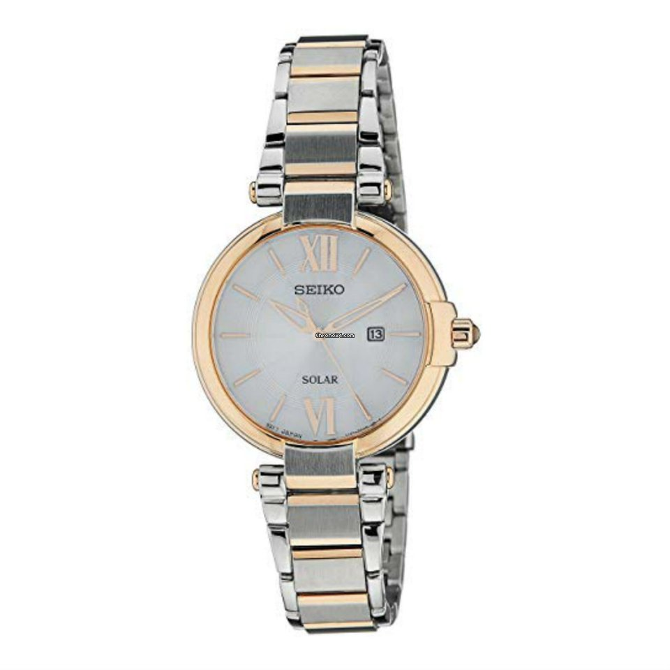 Seiko Solar All Prices For Seiko Solar Watches On Chrono24