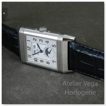 Jaeger-LeCoultre Steel 30mm Manual winding 273.8.84 pre-owned