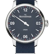 Meistersinger Automatic UR908_SNY04 new