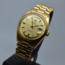 Rolex Day-Date 36 Κίτρινο χρυσό 36mm Χρυσό Ελλάδα, ATHENS