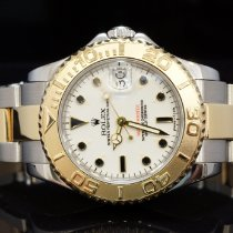 Rolex Yacht-Master 168623 1998 pre-owned