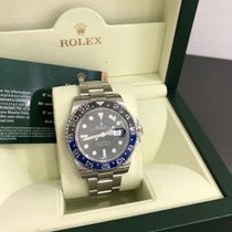 Rolex GMT-Master II 116710BLNR 2012 pre-owned