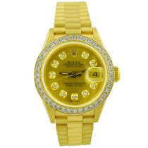 Rolex Lady-Datejust 69178 1987 occasion