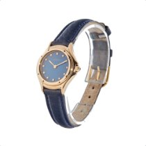 Cartier Cougar 1998 pre-owned
