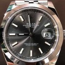 Rolex Datejust II 126300-0007 2019 nieuw