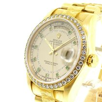 Rolex Day-Date 36 18078 occasion