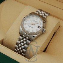 Rolex Lady-Datejust nuevo 2019 Automático Reloj con estuche y documentos originales 178274