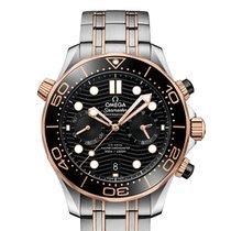 Omega Seamaster Diver 300 M 210.20.44.51.01.001 2020 nouveau