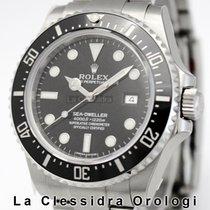 Rolex Sea-Dweller 4000 116600 2014 nuevo