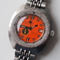 Doxa 42mm Remontage automatique Sub occasion