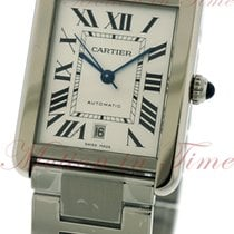 Cartier Tank Solo W5200028 new