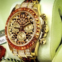 Rolex Daytona Geelgoud 40mm