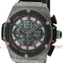 Hublot King Power 710.ZM.1123.NR.FJP11 новые