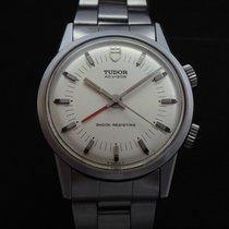 Tudor Vintage Advisor Alarm Watch 10050 70's
