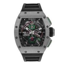 Richard Mille RM011-01 AM/Ti Titanium RM 011 50mm