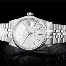 Rolex Datejust (36mm) Ref.: 16030 mit tapis Zifferblatt und...