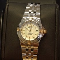 Breitling Starliner B71340 - Box & Papers 2008