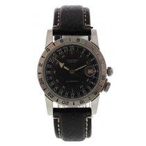 Glycine Airman 24 Automatic Vintage Watch PAT. 314.050