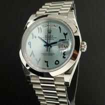 Rolex Day-Date 40mm Ref. 228206 Platinum Limited Edition...