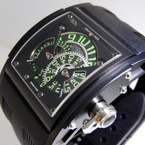 HD3 Titanium 52mm Automatic Three Minds new United States of America, California, Los Angeles