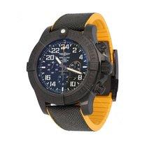 Breitling Men's XB1210E4/BE89/257S/X20D.4 Avenger Hurricane Watch
