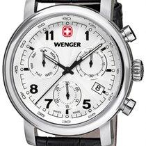 Wenger urban classic chrono Ref. 01.1043.105