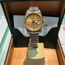 Rolex Oyster Perpetual Lady Datejust  LC100