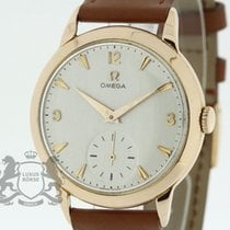 Omega 2684 1952 pre-owned