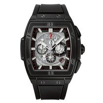 Hublot Spirit of Big Bang 601.CI.0173.RX 2020 neu