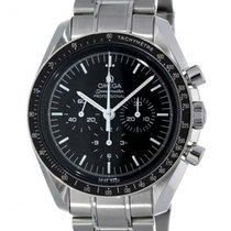Omega Speedmaster Moonwatch 31130423001005 Steel 42mm