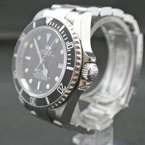 Rolex Sea-Dweller 16600 T No Hole Z-Serie m.Box
