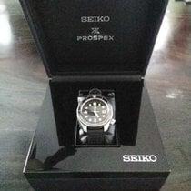 Seiko SLA025J1 Steel Prospex (Submodel)