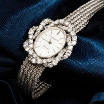 Vacheron Constantin For Chaumet 1970 SPECIAL ORDER 18KT...